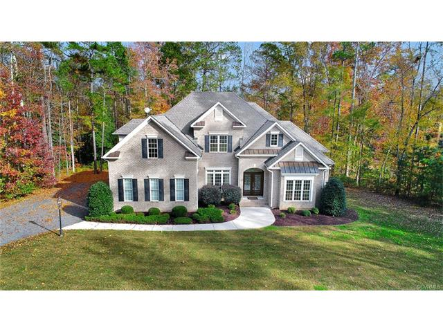 2-Story,Custom,Transitional, Detached - Chesterfield, VA (photo 1)