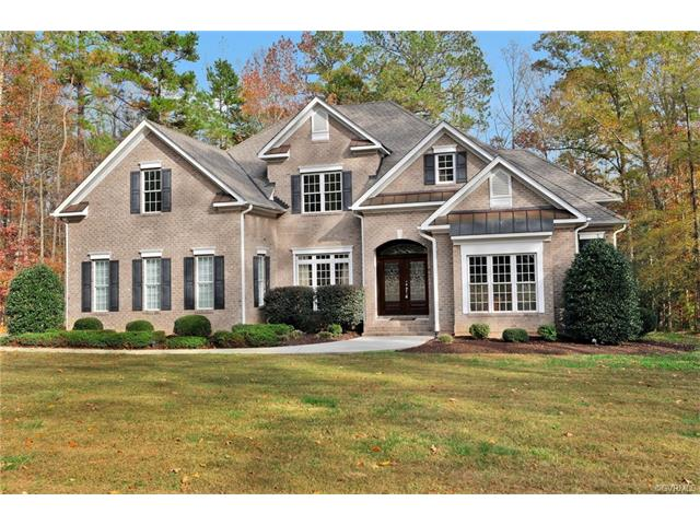 2-Story,Custom,Transitional, Detached - Chesterfield, VA (photo 5)