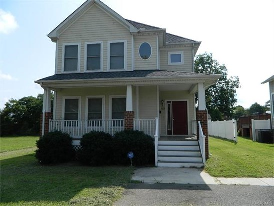 2-Story,Transitional, Detached - Petersburg, VA (photo 2)