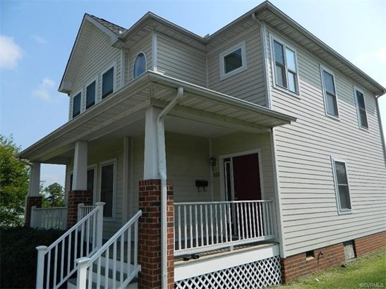 2-Story,Transitional, Detached - Petersburg, VA (photo 3)
