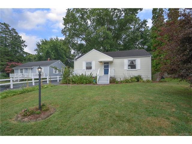 Cottage/Bungalow,Ranch, Detached - Richmond, VA (photo 4)