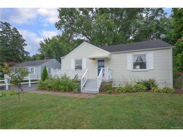 Cottage/Bungalow,Ranch, Detached - Richmond, VA (photo 5)