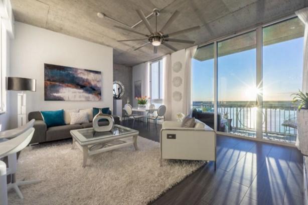 300 S Australian Avenue Unit 1412, West Palm Beach, FL - USA (photo 1)
