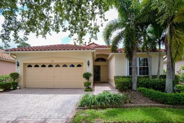 221 Nw Chorale Way, Port St. Lucie, FL - USA (photo 1)