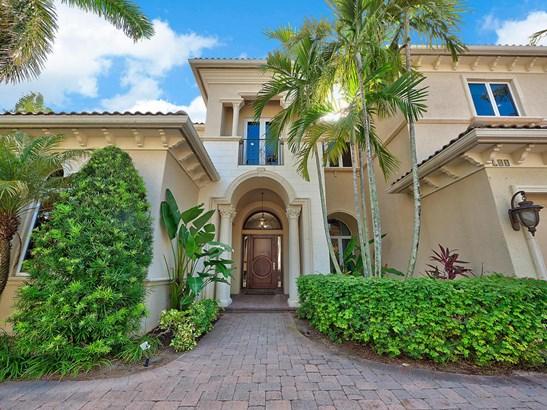 780 Harbour Isle Court, North Palm Beach, FL - USA (photo 2)