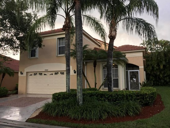 3069 Casa Rio Court, Riviera Beach, FL - USA (photo 1)