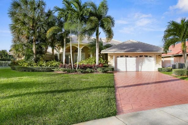 10857 Japonica Court, Boca Raton, FL - USA (photo 1)