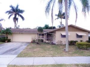 618 W Kalmia Drive, Lake Park, FL - USA (photo 1)