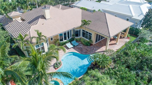 9980 Se Sandpine Lane, Hobe Sound, FL - USA (photo 1)
