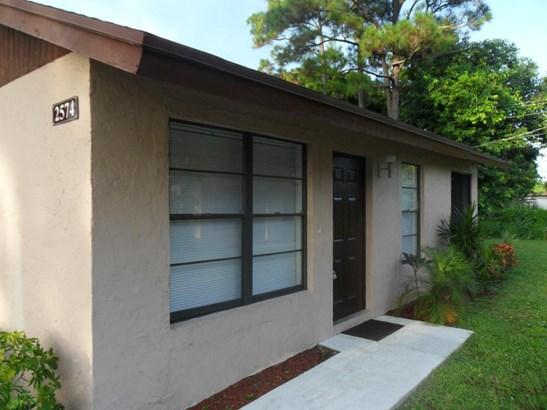 2574 Ida Way Unit 5a, West Palm Beach, FL - USA (photo 1)