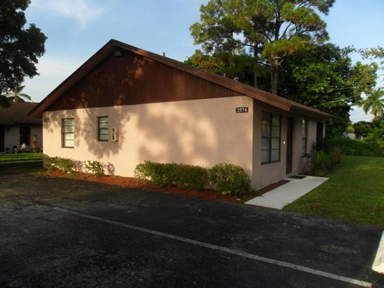 2574 Ida Way Unit 5a, West Palm Beach, FL - USA (photo 3)