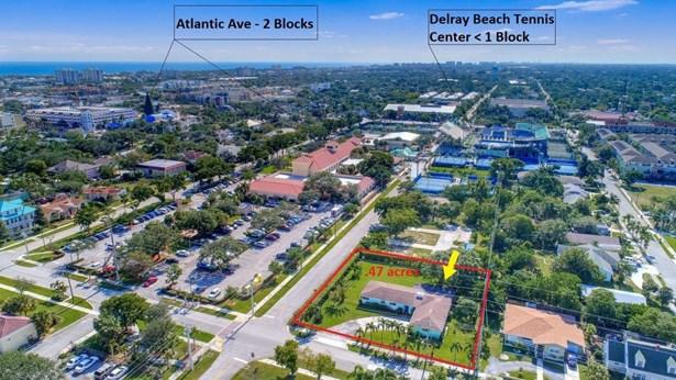 200 Nw 2nd Street, Delray Beach, FL - USA (photo 1)