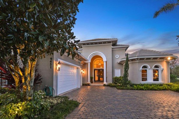 9651 Se Sandpine Lane, Hobe Sound, FL - USA (photo 1)