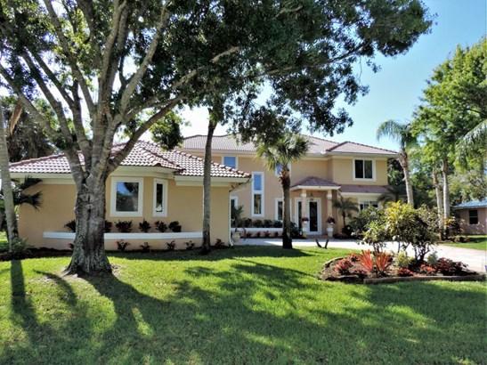 8590 Se Wilkes Place, Hobe Sound, FL - USA (photo 1)