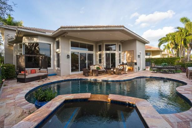 502 Les Jardin Drive, Palm Beach Gardens, FL - USA (photo 3)