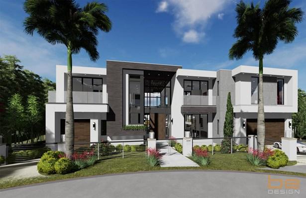 7904 Ne Palm Way Unit Lot #3, Boca Raton, FL - USA (photo 1)