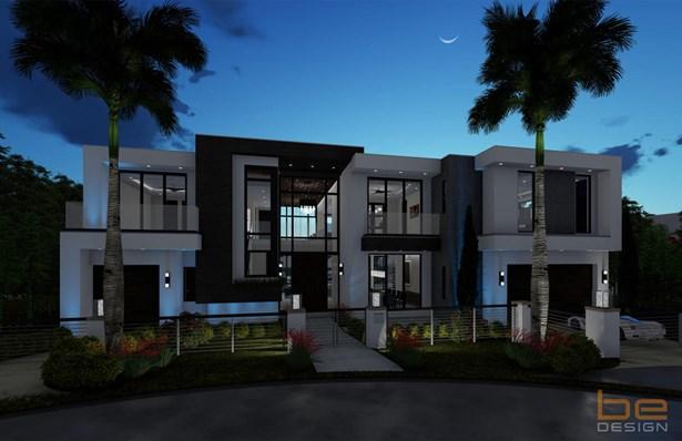 7904 Ne Palm Way Unit Lot #3, Boca Raton, FL - USA (photo 2)