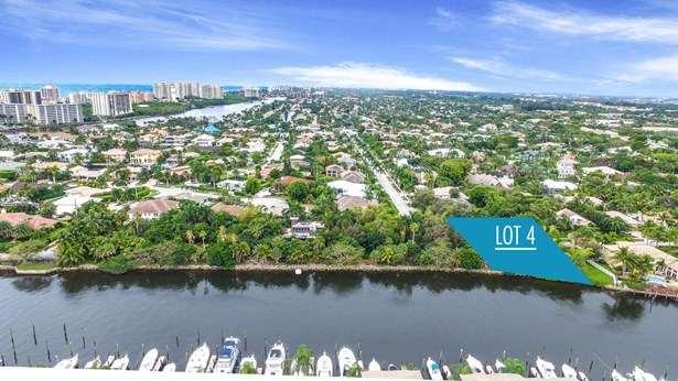 Lot #4 Palm Way, Boca Raton, FL - USA (photo 4)