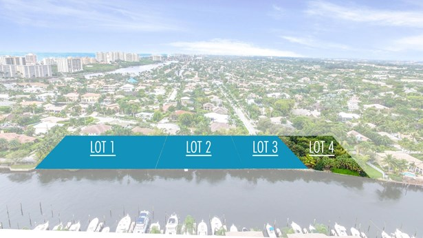Lot #4 Palm Way, Boca Raton, FL - USA (photo 5)