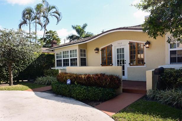 302 Wildermere Road, West Palm Beach, FL - USA (photo 1)