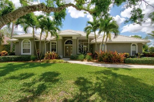 1299 Sw Jasmine Trace Sw, Palm City, FL - USA (photo 1)