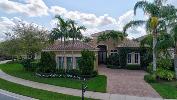 12160 Sunnydale Drive, Wellington, FL - USA (photo 1)