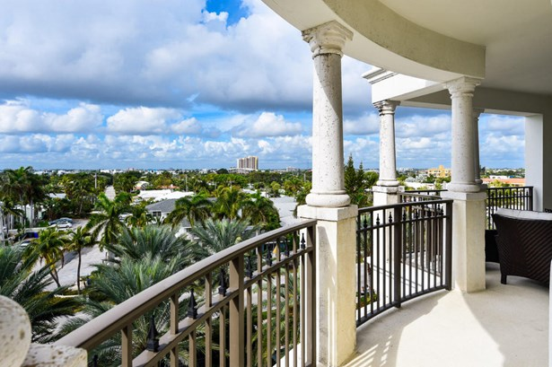 155 S Ocean Avenue Unit 506, Palm Beach Shores, FL - USA (photo 3)