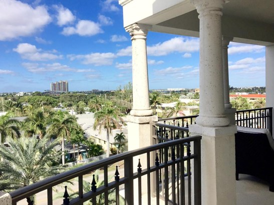 155 S Ocean Avenue Unit 506, Palm Beach Shores, FL - USA (photo 4)