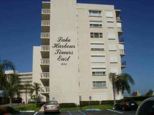 801 Lake Shore Drive Unit 219, Lake Park, FL - USA (photo 3)