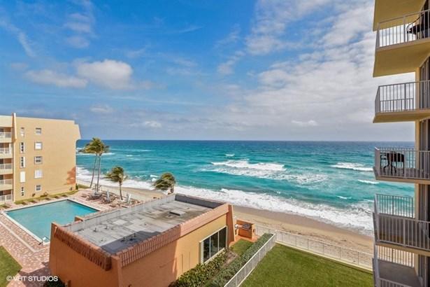 3540 S Ocean Boulevard Unit 506, South Palm Beach, FL - USA (photo 1)