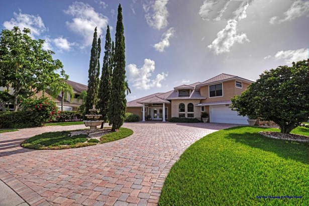 8896 Se Marina Bay Drive, Hobe Sound, FL - USA (photo 1)