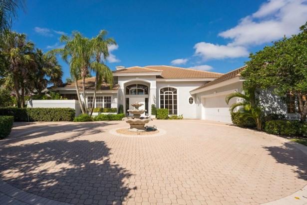 1362 Breakers West Boulevard, West Palm Beach, FL - USA (photo 2)