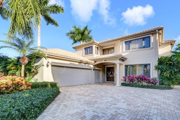 13852 Degas Drive, Palm Beach Gardens, FL - USA (photo 1)