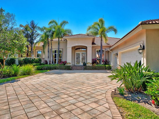 7853 Fairway Lane, West Palm Beach, FL - USA (photo 1)