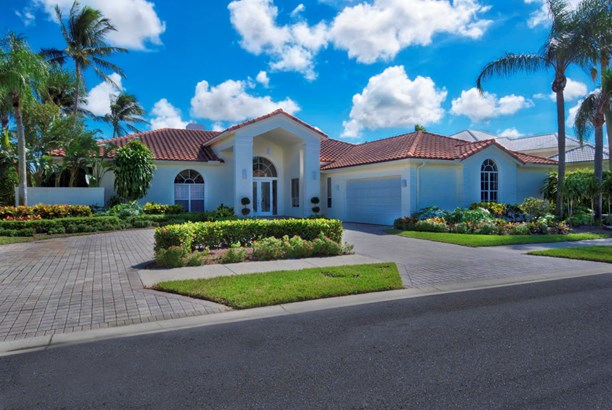 51 Saint George Place, Palm Beach Gardens, FL - USA (photo 1)