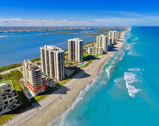 5310 N Ocean Drive Unit 402, Singer Island, FL - USA (photo 1)