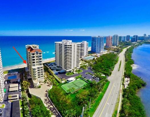 5310 N Ocean Drive Unit 402, Singer Island, FL - USA (photo 2)