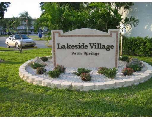729 Lori Drive Unit 105, Palm Springs, FL - USA (photo 3)