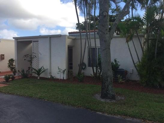 2532 S Boundbrook Drive Unit 106, West Palm Beach, FL - USA (photo 1)