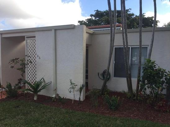 2532 S Boundbrook Drive Unit 106, West Palm Beach, FL - USA (photo 2)