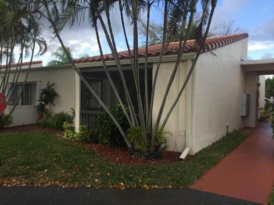 2532 S Boundbrook Drive Unit 106, West Palm Beach, FL - USA (photo 3)