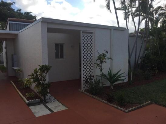 2532 S Boundbrook Drive Unit 106, West Palm Beach, FL - USA (photo 4)