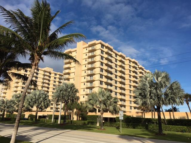 3221 S Ocean Boulevard Unit 103, Highland Beach, FL - USA (photo 1)