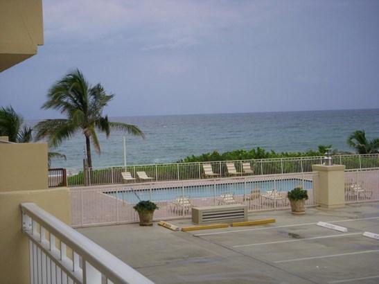 3221 S Ocean Boulevard Unit 103, Highland Beach, FL - USA (photo 2)