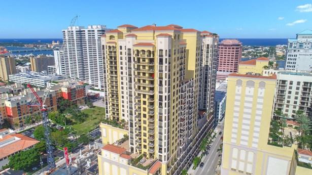 701 S Olive Avenue Unit 1204, West Palm Beach, FL - USA (photo 1)