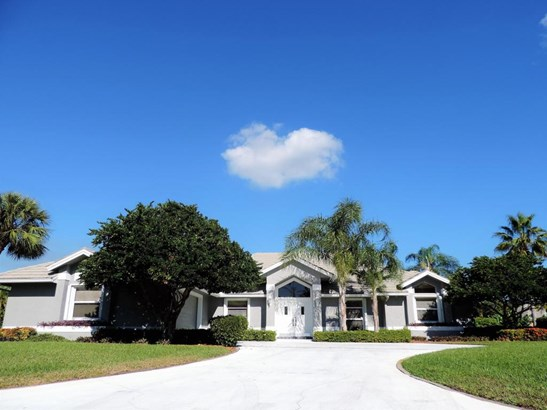 8825 Se Marina Bay Drive, Hobe Sound, FL - USA (photo 2)