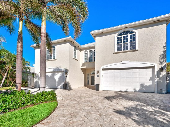 225 Claremont Lane, Palm Beach Shores, FL - USA (photo 1)
