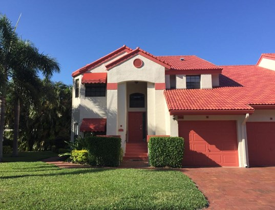 7812 Lexington Club Boulevard Unit A, Delray Beach, FL - USA (photo 1)