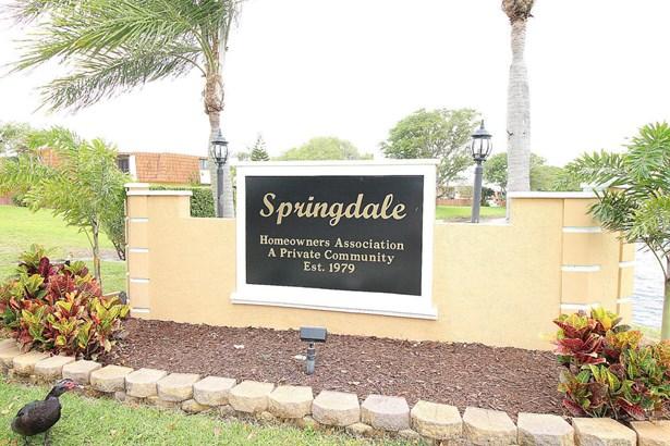 141 Springdale Circle, Palm Springs, FL - USA (photo 1)