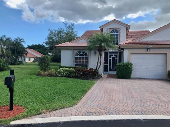 14470 Solitaire Drive, Delray Beach, FL - USA (photo 1)